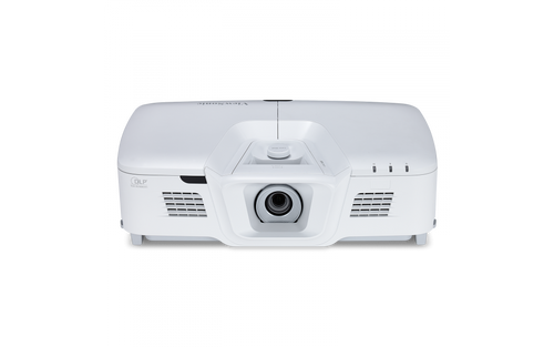 ViewSonic PG800W-R 5000 Lumens WXGA HDMI Networkable Projector with Lens Shift - C Grade Refurbished