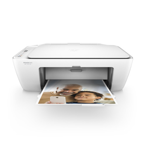 HP DeskJet 2652 Wireless All-in-One Printer (HP2652)