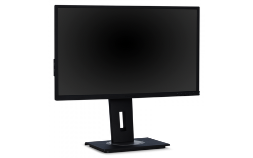 """ViewSonic VG2753-R 27"""" IPS 1080p Ergonomic Frameless Monitor with HDMI and DisplayPort for Home and Office - C Grade Refurbished"""