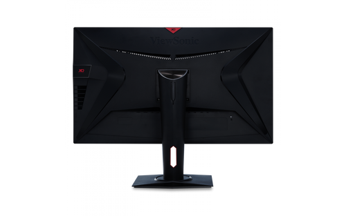 "ViewSonic XG3220-R 32"" 60Hz 4K Gaming Monitor with FreeSync HDMI DP Eye Care Advanced Ergonomics and HDR10 for PC and Console Gaming - C Grade Refurbished"