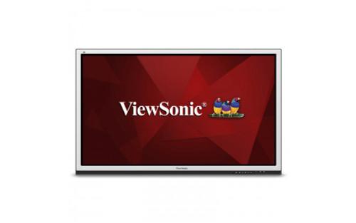"ViewSonic CDE7061T-R 70"" Full HD Interactive Flat Panel Display - C Grade Refurbished"