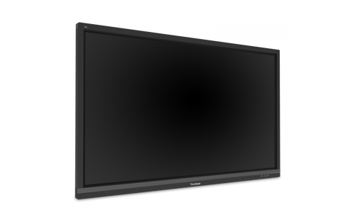 """ViewSonic IFP6550-R 65"""" 2160p 4K Interactive Display 20-Point Touch - C Grade Refurbished"""