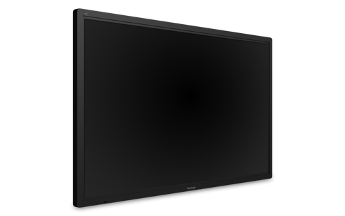 """ViewSonic CDE6502-R 65"""" LED Commercial Display Quad CORE - C Grade Refurbished"""