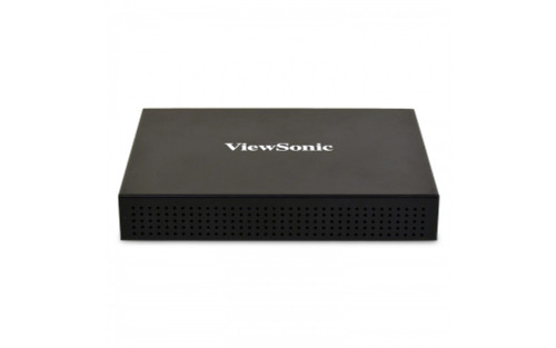ViewSonic SC-A25X-R Network Media Player with DisplayIt!Xpress CMS for Digital Signage - C Grade Refurbished