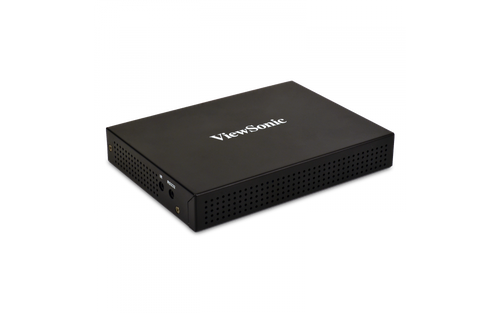 ViewSonic SC-A25R-R Digital Signage Media Player for HD Commercial Displays - C Grade Refurbished