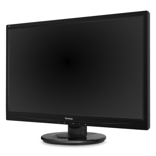"ViewSonic VA2746MH-LED-R 27"" Full HD 1080p LED Monitor - C Grade Refurbished"