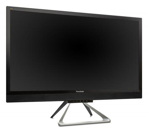 "ViewSonic VX2880ML-R 28"" Display TN Panel 3840 x 2160 Resolution - C Grade Refurbished"