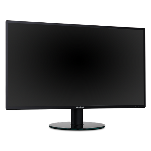 "ViewSonic VA2719-2K-SMHD-R 27"" IPS 2K Frameless LED Monitor - C Grade Refurbished"