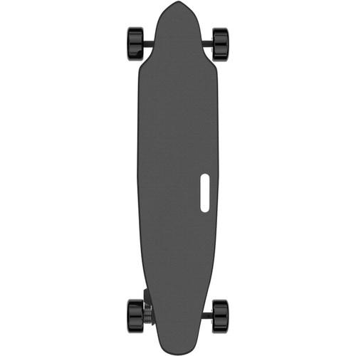 LiftBoard Single Motor Electric Skateboard - Black - Refurbished