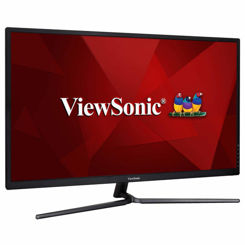 "ViewSonic VX3211-4K-MHD-R 32"" UHD 4K Monitor - C Grade Refurbished"