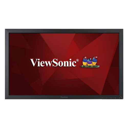 "ViewSonic VA2252SM_H2-R 22"" Dual Pack Head-Only 1080p LED Monitors - C Grade Refurbished"