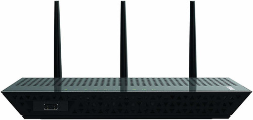 NETGEAR EX7000-100NAR Nighthawk AC1900 Desktop WiFi Range Extender - Certified Refurbished