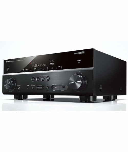 Yamaha TSR-7810-R 7.2 ch 4K Atmos DTS Receiver - Certified Refurbished