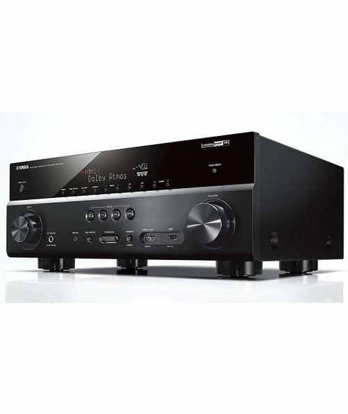 Yamaha TSR-7810-R 7.2 Channel 4K Atmos DTS Receiver - Refurbished