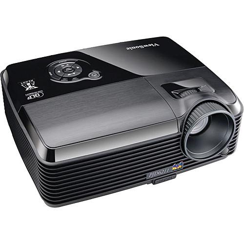 ViewSonic PJD6211-S 2500 Lumens XGA DLP Projector - Certified Refurbished