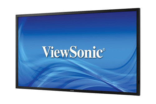 ViewSonic CDE4600-L-R Commercial LED Display - C Grade Refurbished
