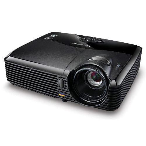 ViewSonic PJD5223-S XGA DLP 3D Ready Projector - Refurbished