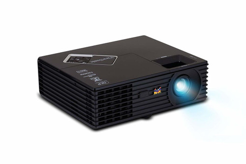 ViewSonic PJD6235-R XGA DLP Projector HDMI 3D Blu-Ray Ready - C Grade Refurbished
