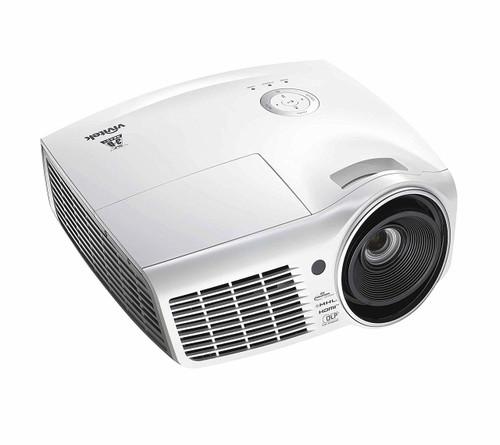 Vivitek DH913-R 3500 Lumen 1080p WUXGA HDMI DLP Projector - Certified Refurbished