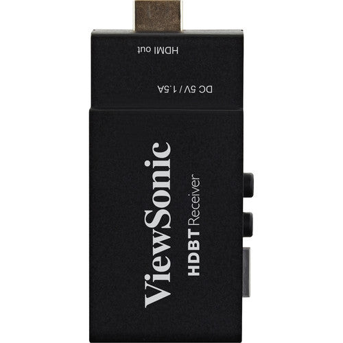 ViewSonic HB10B-R 4K/2K HDMI/HDCP HDBaseT Transmitter and Receiver Kit - C Grade Refurbished