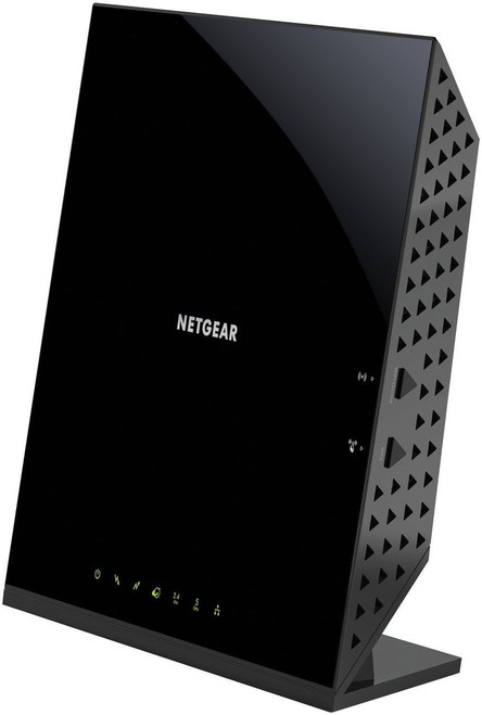 NetGear C6250-100NAR AC1600 (16x4) WiFi Cable Modem Router Combo (C6250) DOCSIS 3.0 - Certified Refurbished