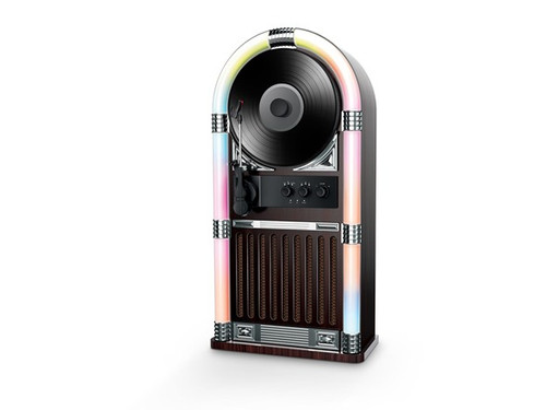 Art+Sound AR3004 Bluetooth Wireless Jukebox