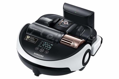 Samsung VR2AJ9250WW-R POWERbot Robotic Vacuum -R9250- Samsung Certified Refurbished