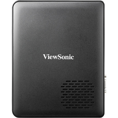 ViewSonic NMP-640 Full HD Industrial Grade Network Media Player - C Grade Refurbished