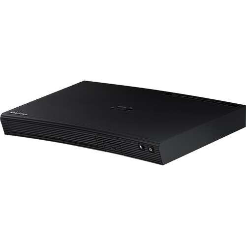 Samsung BD-J5700/ZAR Upscaling 3D Blu-ray Player- Certified Refurbished