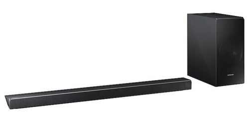 Samsung HW-NM65C/ZAR Panoramic 360W Virtual 5.1-Channel Soundbar System - Certified Refurbished