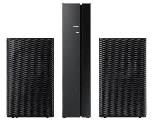 Samsung SWA-8500S/ZAR  Wireless Rear Speakers kit for Soundbars- Certified Refurbished