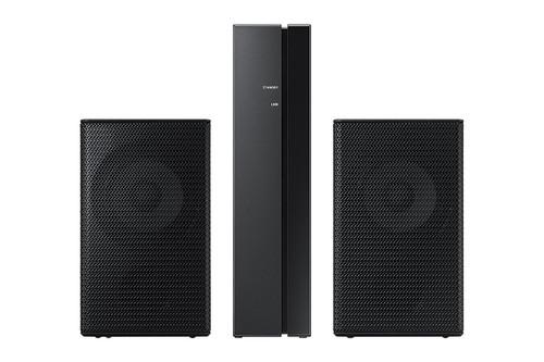 Samsung SWA-9000S/ZAR  Wireless Rear Speakers kit for Soundbars - Certified Refurbished