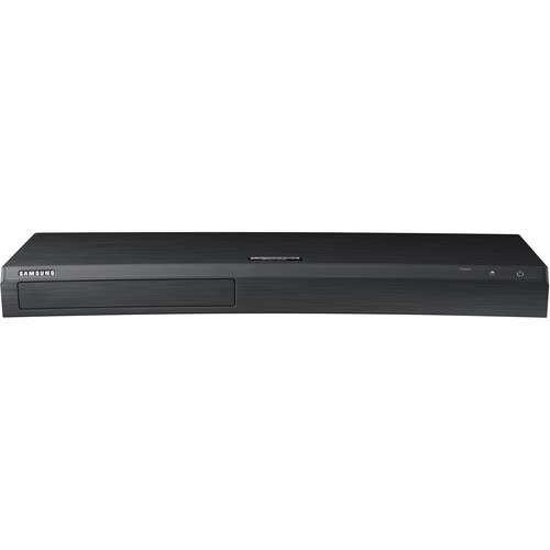 Samsung UBD-M9500/ZAR 4K Ultra HD Blu-ray Player- Certified Refurbished