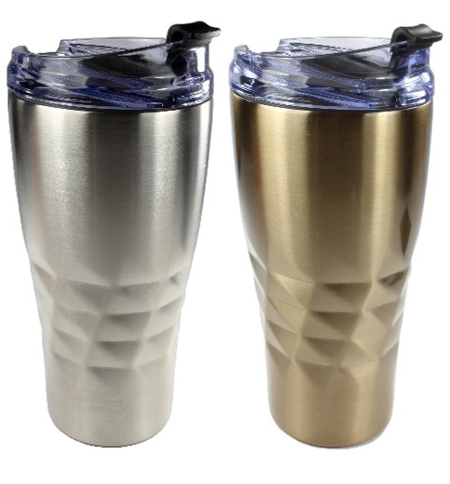 Two Pack Savings Primula 20oz Hot/Cold Tumblers (Choose Colors Combo)