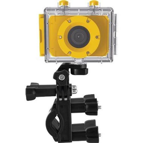 Sharper Image Full HD Action Camera- SVC456YL-SK