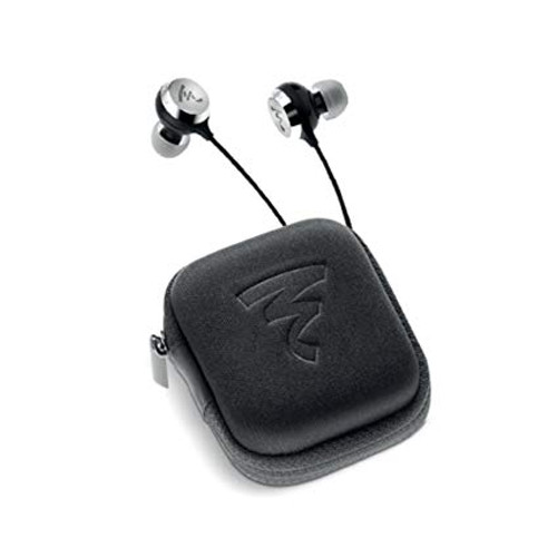 Focal Sphear S EMELEAR103-BL001 High-Definition In-ear Earphones, Black - SphearS