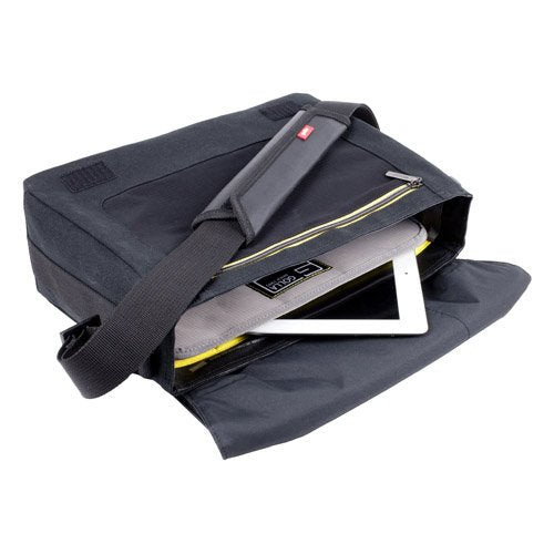 "Golla G1452 Toledo 11"" Notebook Bag Black"