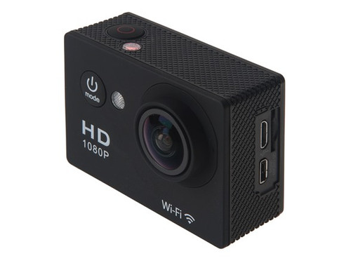 XtremePro HD 1080p Wi-Fi Sports Camera Bundle