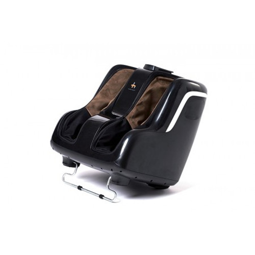 Human Touch Soothe Foot Massager - Black - Certified Refurbished