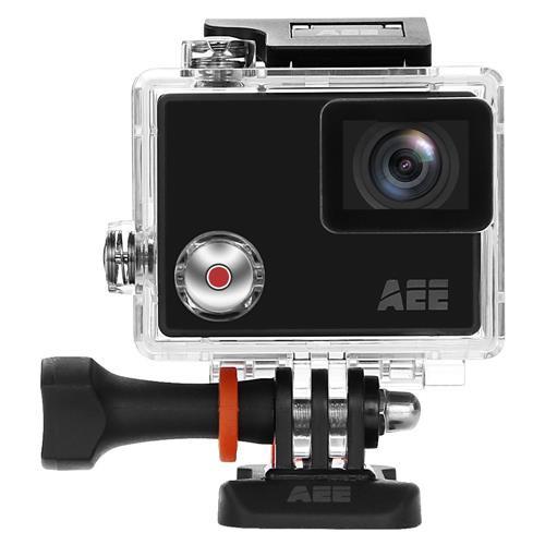 AEE LYFE SHADOW 4K 16 Megapixel Video/ Photo Action Camera Bundle