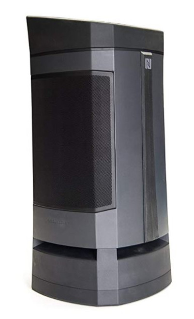 Soundcast VG5 Portable Weather-Resistant Bluetooth Loudspeaker - Black