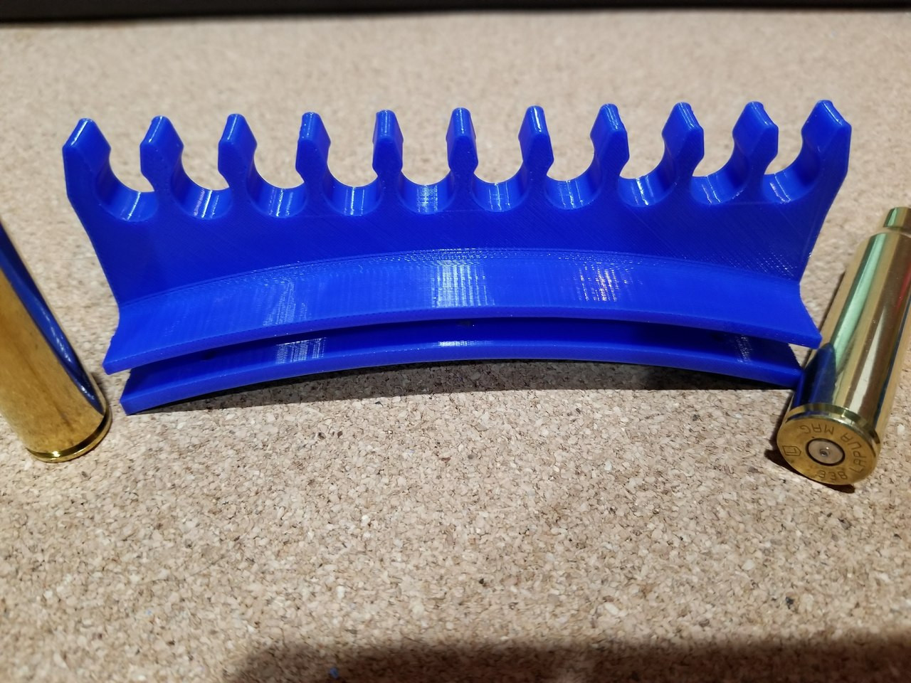Dillon 10 Spot Primer Tube Holder