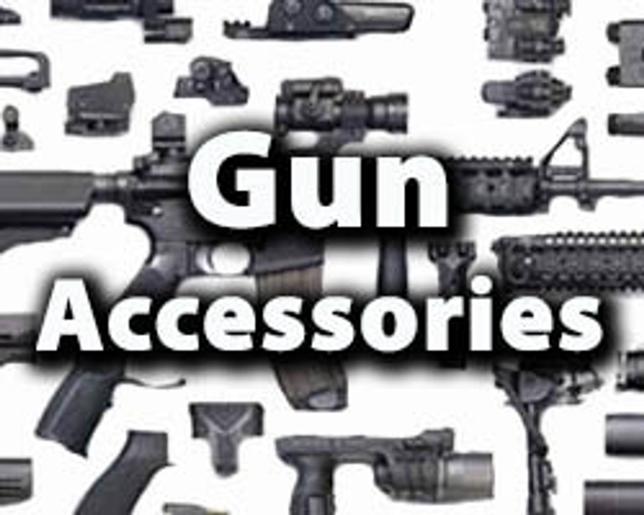 Shop Gun Accessories & Parts