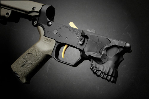 Spikes Tactical The Jack Stripped Lower  Receiver STLB520