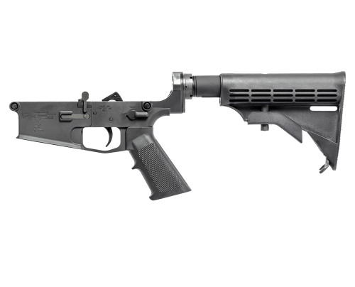 CMMG MK-3 Complete Lower Receiver AR10 308