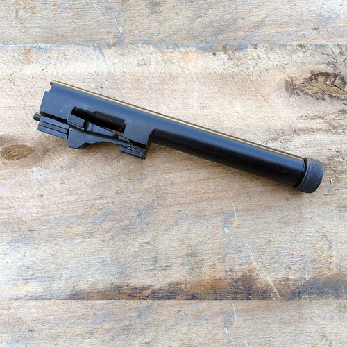 Gemtech Beretta 92 Threaded Barrel 1/2 -28 9 MM