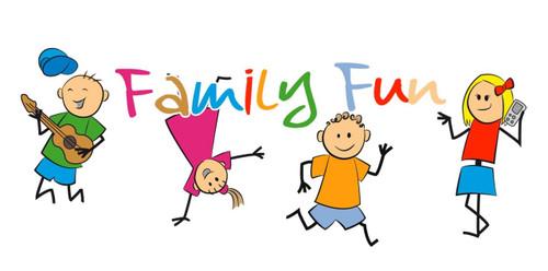 Family Fun Team Shoot July 13th, 2019