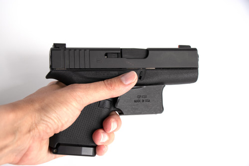 HSS Glock 42 & 43 Trigger guard