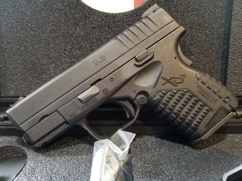 Spingfield XDS 45 ACP, USED