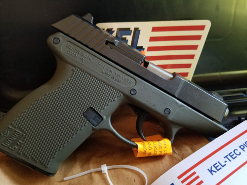 Kel Tec P11 9 MM Pistol, New